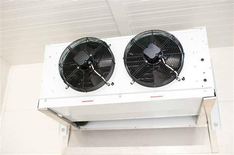 ventilateur chambre froide caractéristiques techniques sermicube