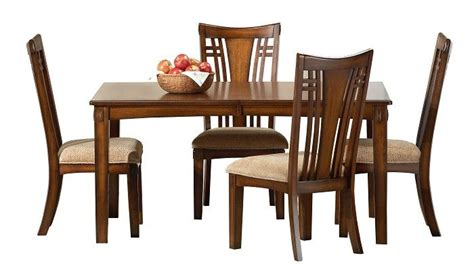 Slumberland Furniture-mission Valley Collection-dining
