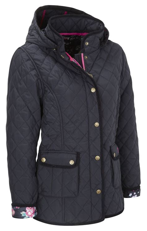 quilted jacket womens 17 best images about quilted on clothing