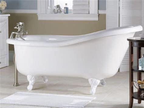 Antique Bathroom Vanity With Sink by Vintage Bathrooms Get The Look Hgtv