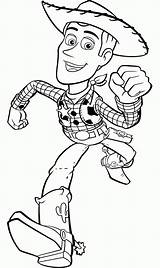 Toy Coloring Story Pages Woody Buzz Characters Drawing Runs Fast Printable Clipart Disney Colorir Desenhos Para Cartoons Getcolorings Getcoloringpages Getdrawings sketch template