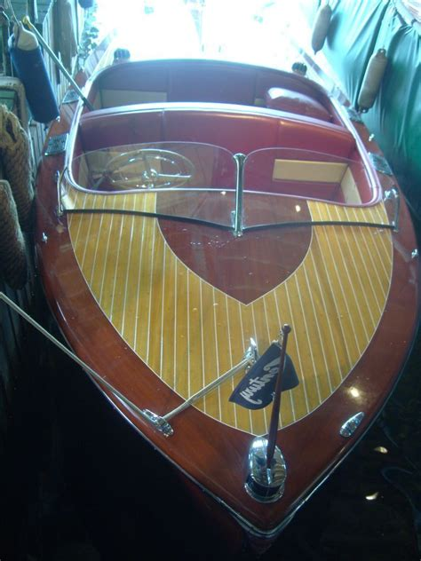 Century Sea Maid Boats by Century Sea Maid 1948 For Sale For 55 000 Boats From