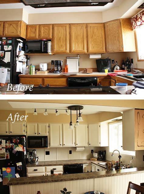 cheap kitchen cabinet remodel my cheap diy kitchen remodel