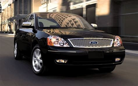 2007 Ford 500 Review by Recall Roundup 2007 Ford Five Hundred Mercury Montego