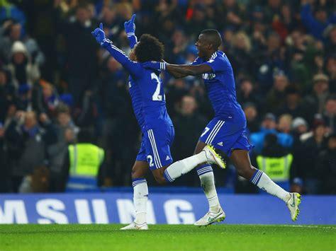 Chelsea vs Watford match report: Chelsea smiling again ...