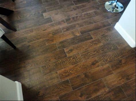 Faux Wood Tile Floors   Home Wood Tile Floors