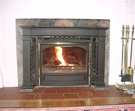 vermont casting gas insert fireplaces vermont castings