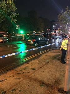 Man left seriously injured after being shot in the head in ...