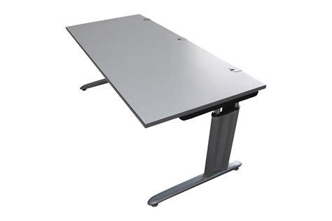 Sedus Gesika Schreibtisch Höhenverstellbar 180x80cm Gebraucht