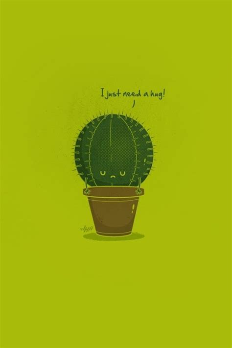cacti  hugs   super kawaii  pinterest