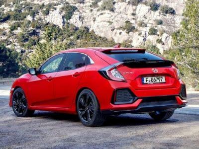 Honda Civic Personal Leasing