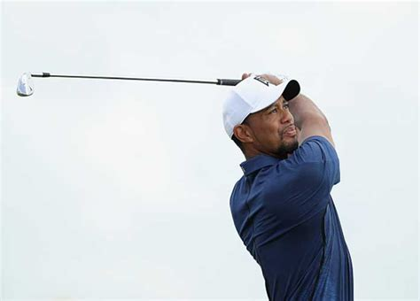 Tiger Woods Getting Professional Help In Clinic For ...