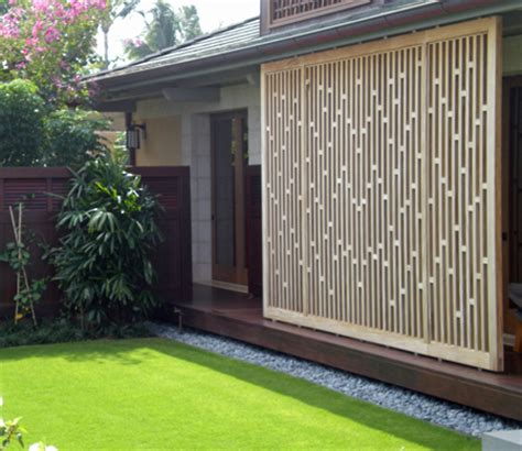 lattice privacy screen gallery latticestix
