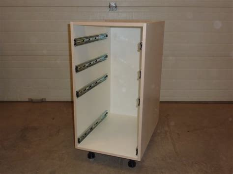 how to build cabinet drawers how to build a diy kitchen cabinets dowelmax