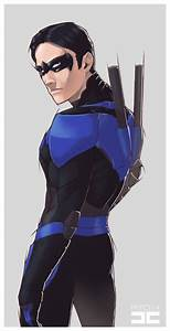 706 best images about Nightwing on Pinterest | Batman ...