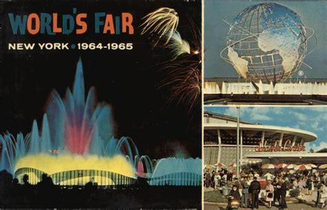 york worlds fair   peace