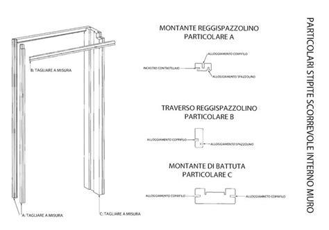 Come Montare Porte Interne by Porte In Laminato Da Montare Le Porte Caratteristiche