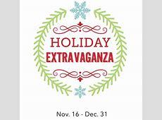 Holiday Extravaganza Santa Maria Valley