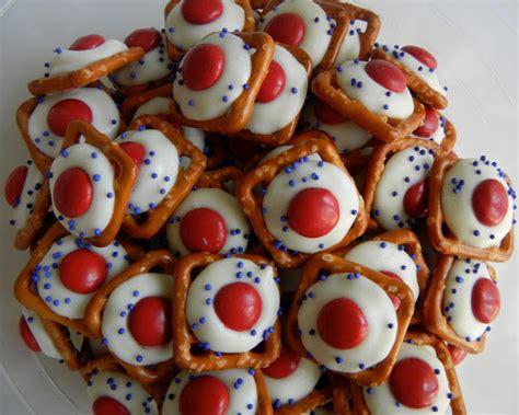 fourth of july snacks patriotic 4th july treats desserts fun crafts kids