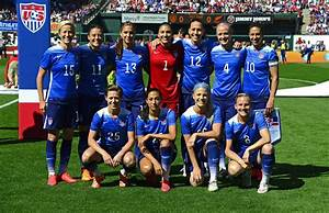 US Women's Soccer Takes Hard Road to Victory! | Carrot-Top ...