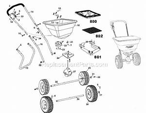 Earthway 2050su Parts List And Diagram   Ereplacementparts Com