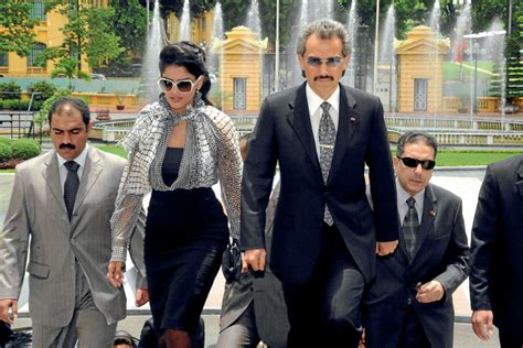The Lifestyle of Prince Al Waleed Will Blow Your Brains Out!