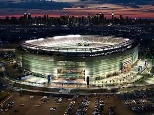 Metlife Stadium E Rutherford Nj Metlife Stadium Giants