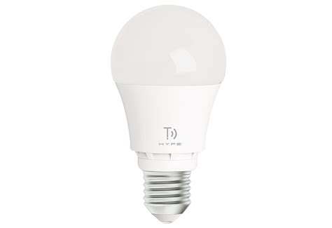 bulb for the app controlled led light bulb system