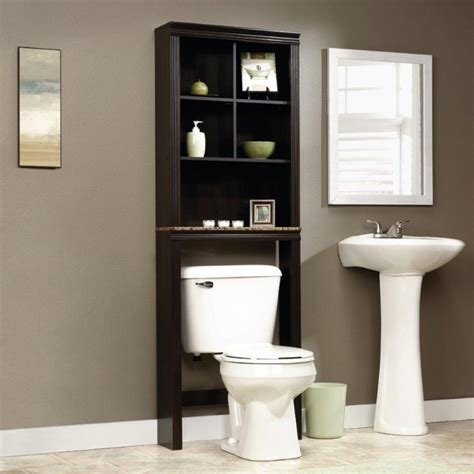 Bathroom Shelves And Cabinets by 20 Best Wooden Bathroom Shelves Reviews