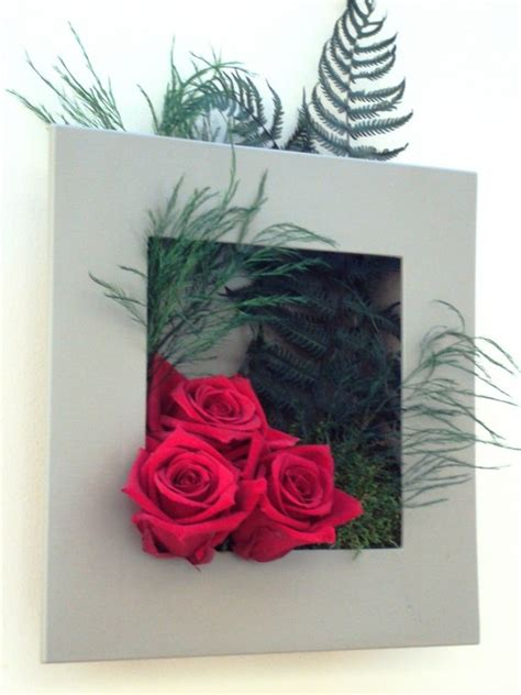 10 best images about tableau mural floral on