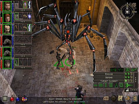 dungeon siege 3 best character spider dungeon siege wiki fandom powered by wikia