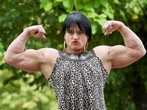 8 Shocking Before and After Photos of Women on Steroids ...