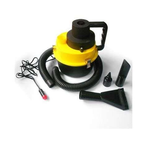 as seen on tv 000450 canister car vacuum cleaner