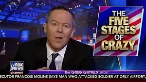 FOX News : The Greg Gutfeld Show : Rachel Maddow's TRUMP ...