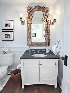 Bad Design Online : 50 badspiegel ideen f r eine interessante badgestaltung ~ Markanthonyermac.com Haus und Dekorationen