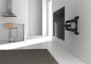 Wandhalterung Samsung Fernseher : vogels base 45 l tv wandhalterung 40 65zoll fernsehhalterung ~ Markanthonyermac.com Haus und Dekorationen