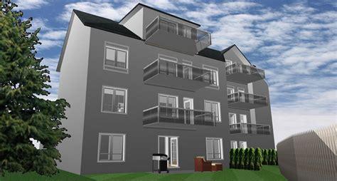 Neubauimmobilien In Rastatt  8 Eigentumswohnungen Zu