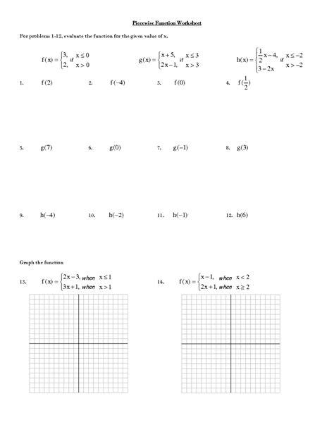 function tables worksheet pdf 15 best images of evaluating functions worksheets pdf