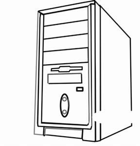 Cpu Clip Art at Clker.com - vector clip art online ...