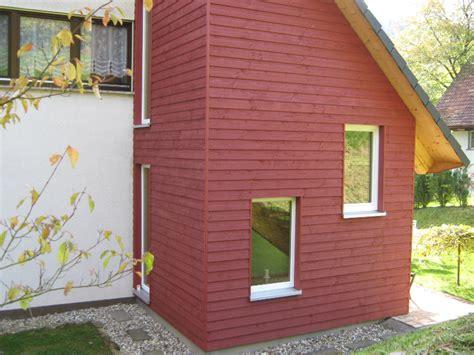 suhm natuerlich bauen anbau treppenhaus