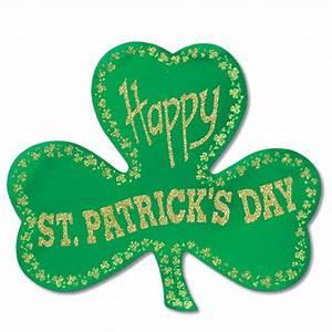 St. Patricks Day (Mar) Decoration - Decorations Direct