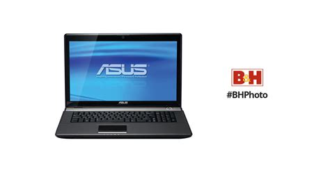 asus njq   notebook computer njq  bh