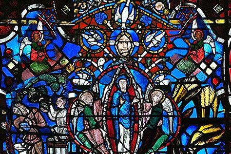 la cath 233 drale de chartres les vitraux 192 lire