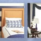 Palette Classic Blue White by Home Traditional Home