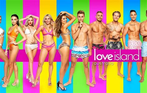text guess   american version  love island   production