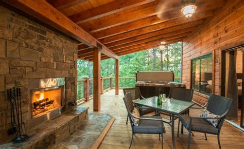 broken bow lake cabin rentals crystal ridge spa cabin