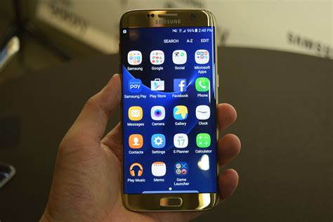 s7 edge here s how to order your galaxy s7 or s7 edge digital trends