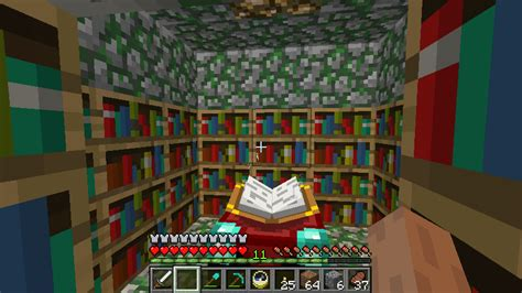 musings minecraft house rooms
