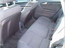 2006 Audi A3 20 FSI Sportback Ambition navigation Seat