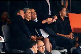 most famous selfies fr...